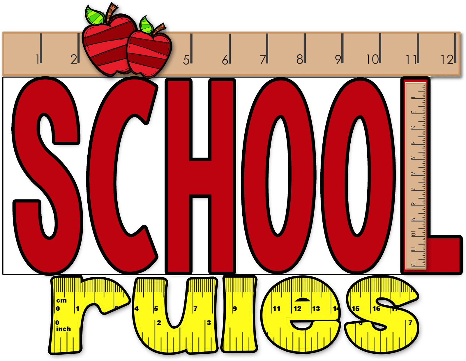 free-school-rules-clipart